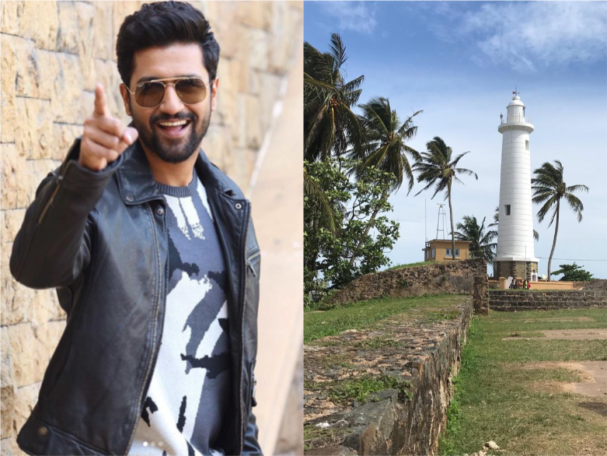 Sri Lanka is the Vicky Kaushal of international travel.