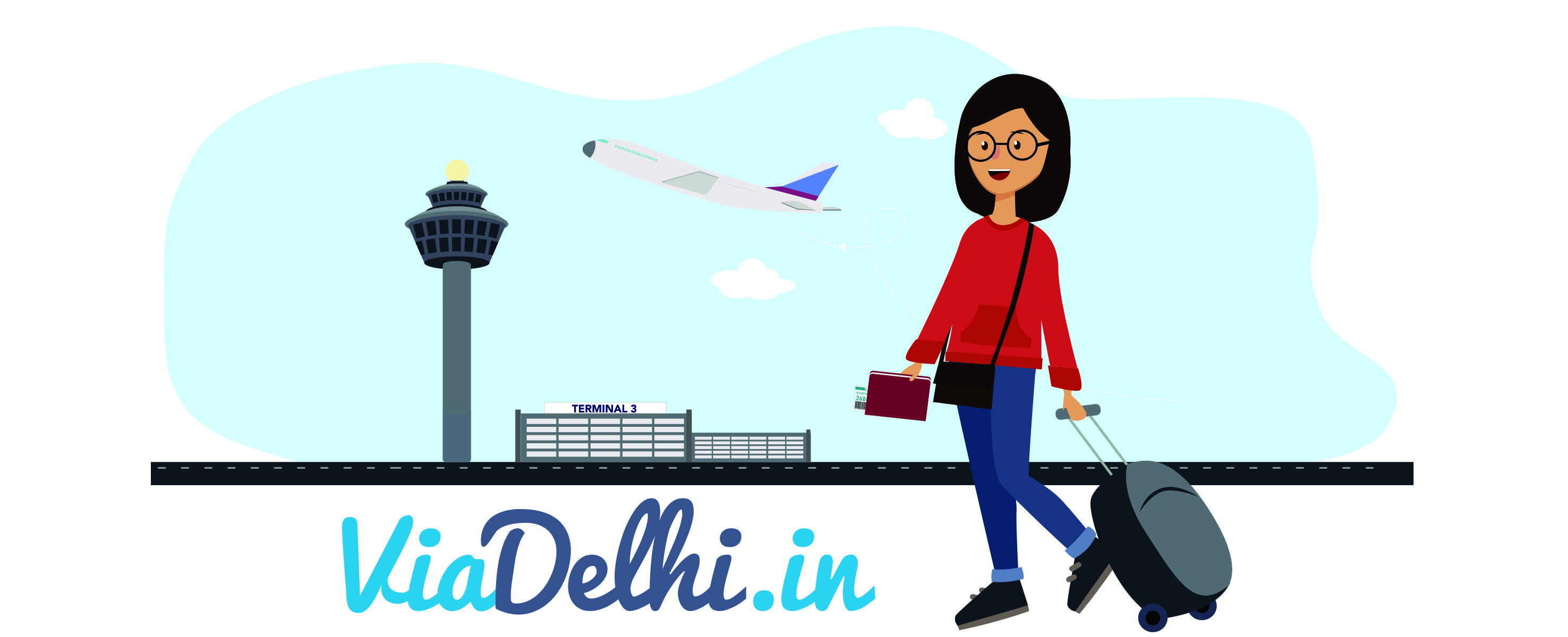 Via Delhi - A Travel Blog For Women