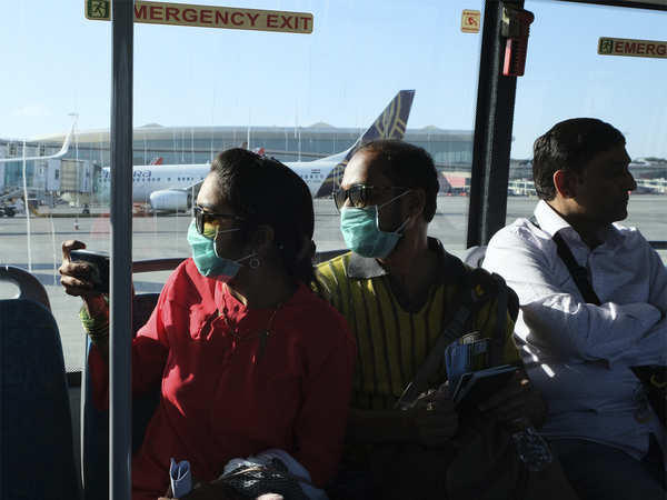 Coronavirus Update for Indian Travellers