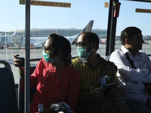 Coronavirus Update for Indian Travellers